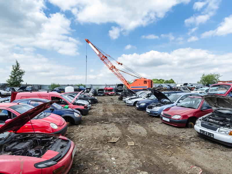 Something from one of these cars could be exactly what you need.