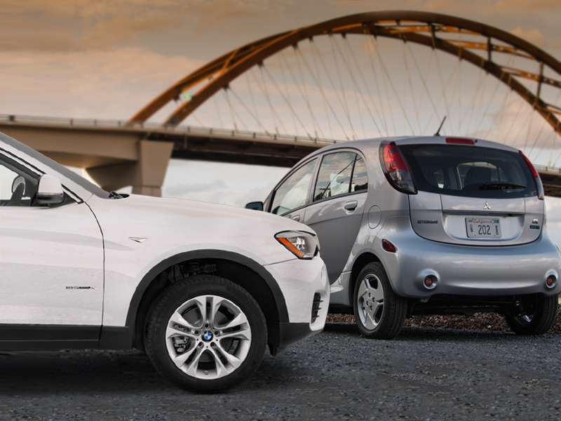 The BMW X4 and the Mitsubishi i-MiEV should disappear forever.