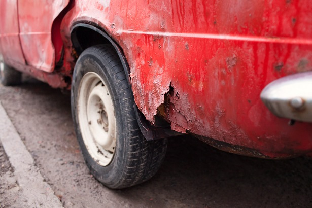 Do New Cars Need Rustproofing