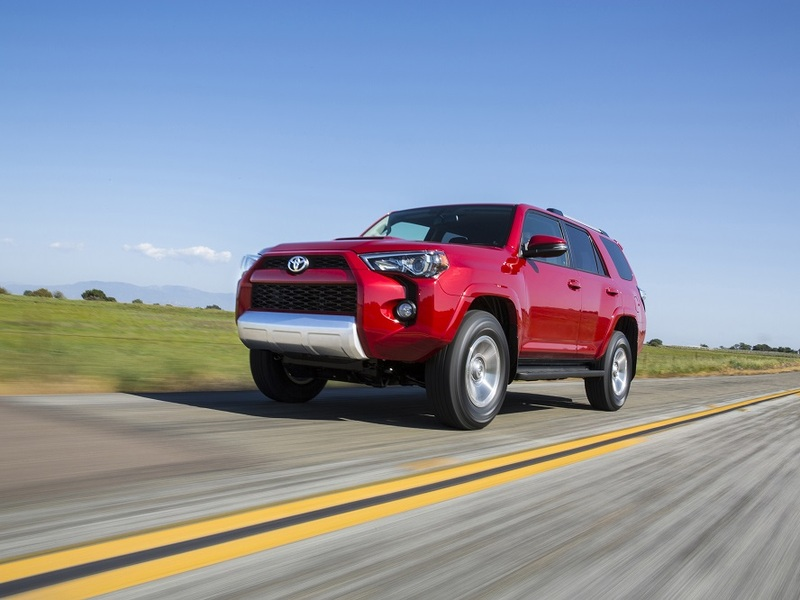 Will Body-On-Frame SUVs Survive? | Web2Carz