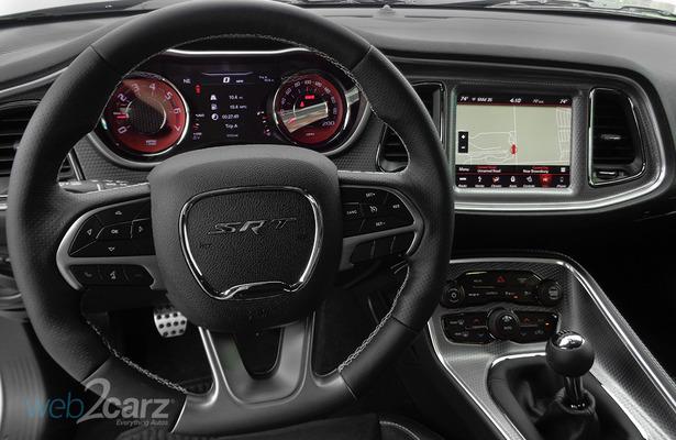 Dodge Challenger Hellcat Widebody 2018, l'attrait par les émotions Dodge_hellcat_widebody_1501168149_615x400