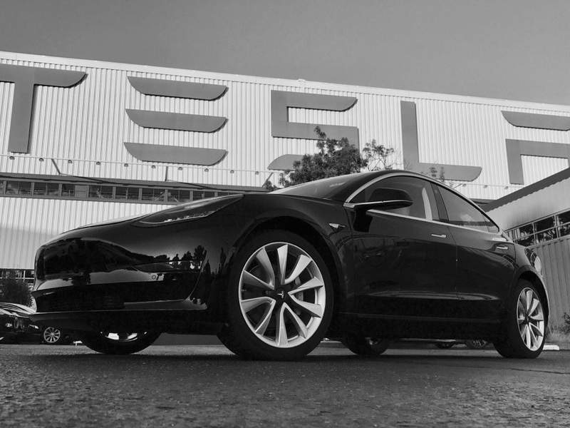 This is the vehicle that may make Tesla an automotive juggernaut.