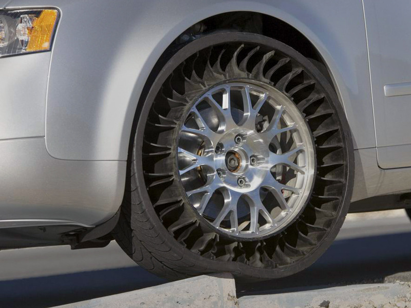 These tires could save a lot of money, but when?