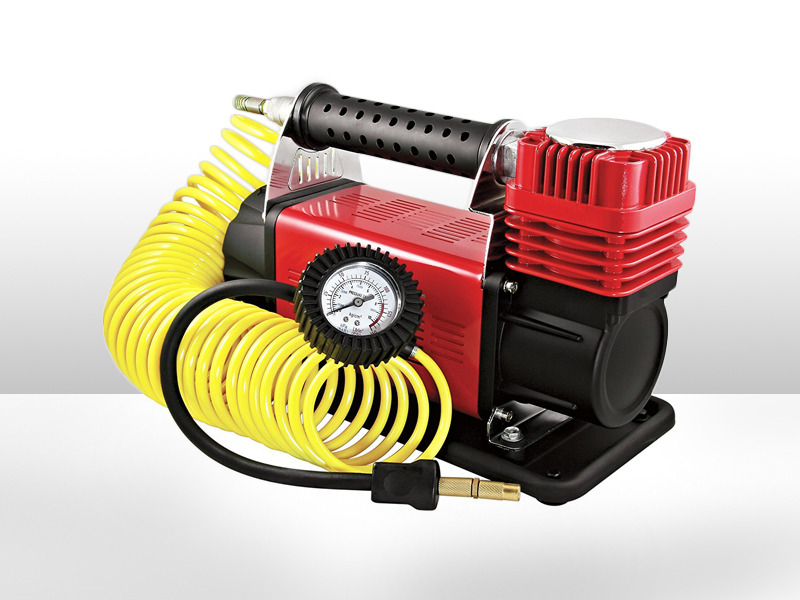 Gear Up The 5 Best Portable Tire Inflators Web2carz
