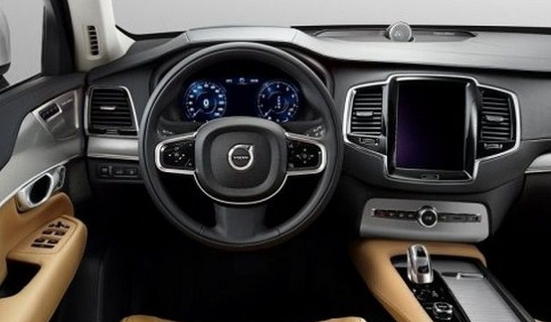 Volvo Enters The Small Crossover Fray With The Upcoming
