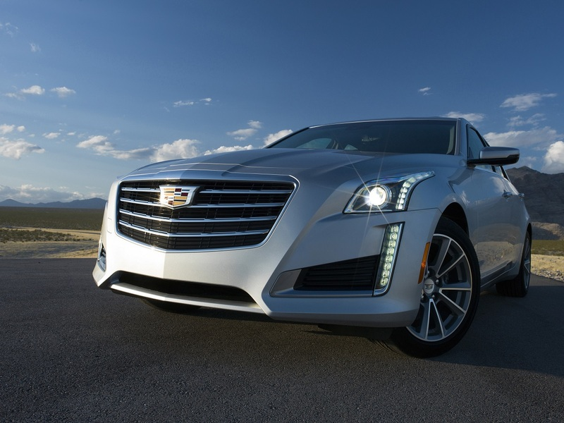 The new CT5 could use some parts of the current CTS.