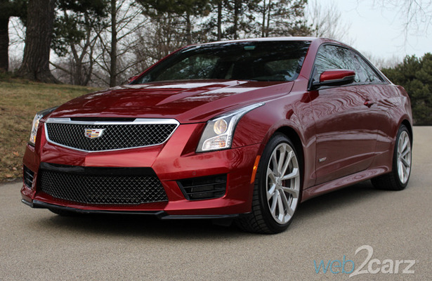 the cadillac ct5 will replace the cts ats and xts web2carz. Black Bedroom Furniture Sets. Home Design Ideas
