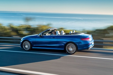 The Best Convertibles to Keep Summer Going