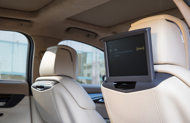 Car Buying Guide - Great Vehicles with Available Rear Seat