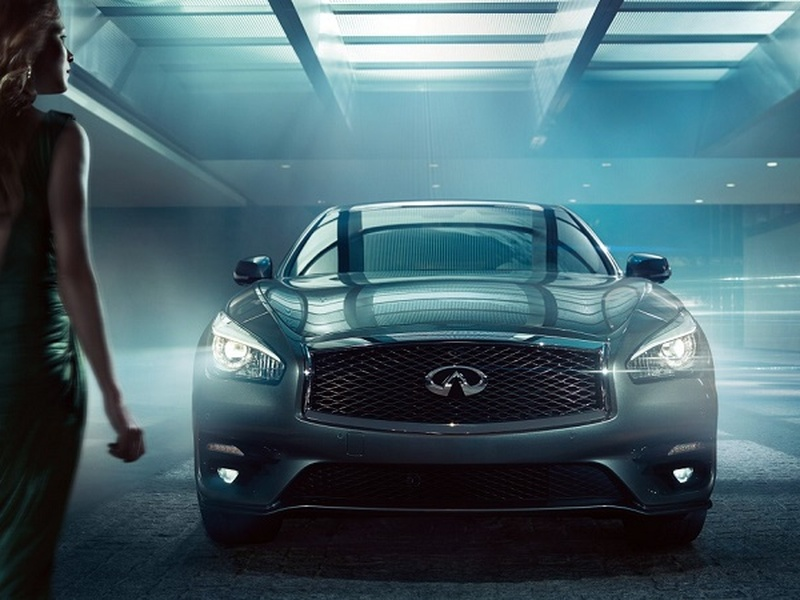 Napleton Infiniti Of Augusta >> Most Car Grilles Tend to Look the Same These Days | Web2Carz