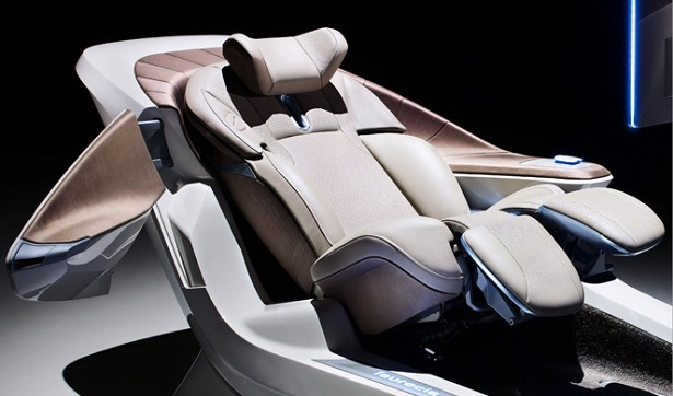 What The Future Of Car Interiors Holds For Buyers Web2carz
