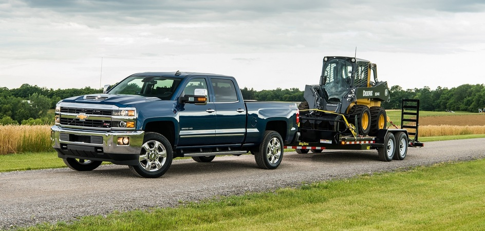 These Trucks Do More Than Just Tow And Haul