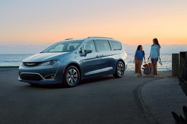 Best Minivans of 2017