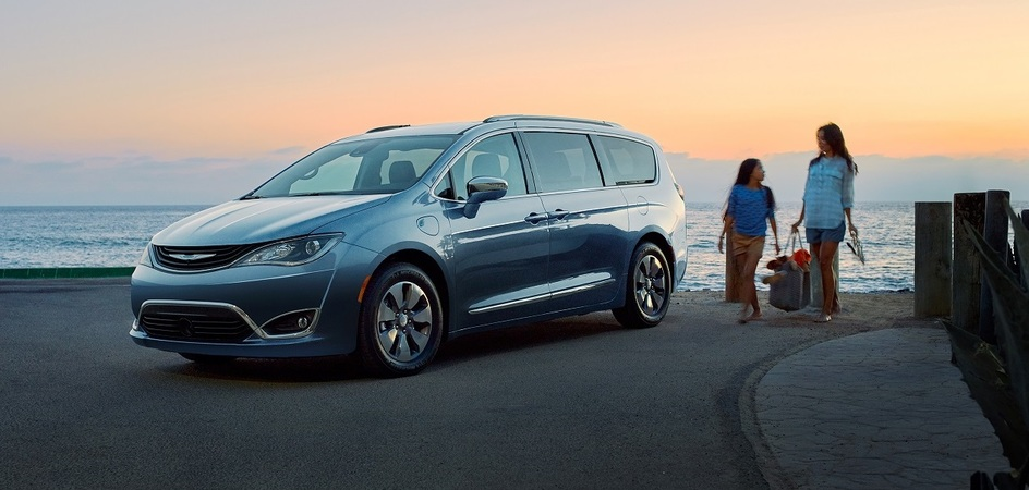 Best Minivans Of 2017 Aren T What They Used To Be Re Way Better