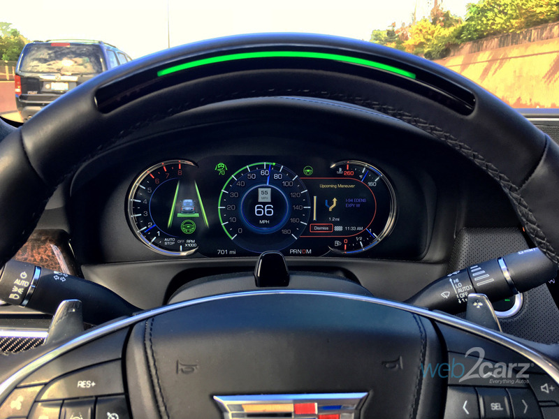 2018 cadillac super cruise. delighful 2018 look ma no hands no really for 2018 cadillac super cruise