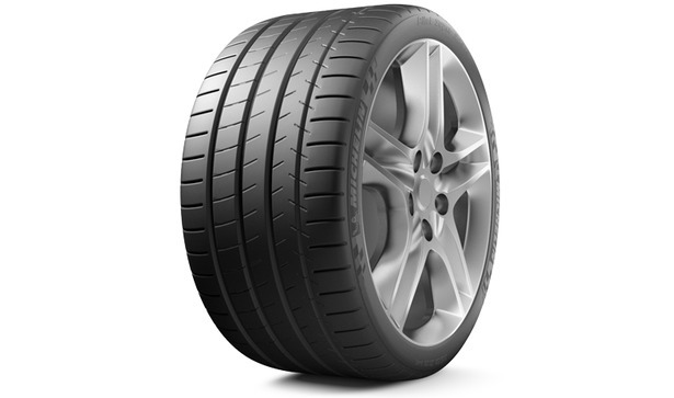 high performance tire