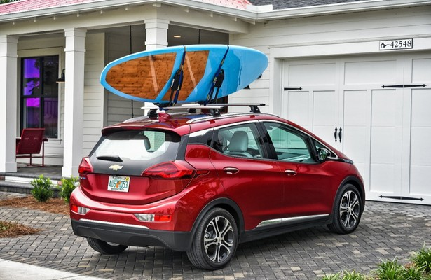 Why The Chevy Bolt Should Crush The Tesla Model 3 Web2carz