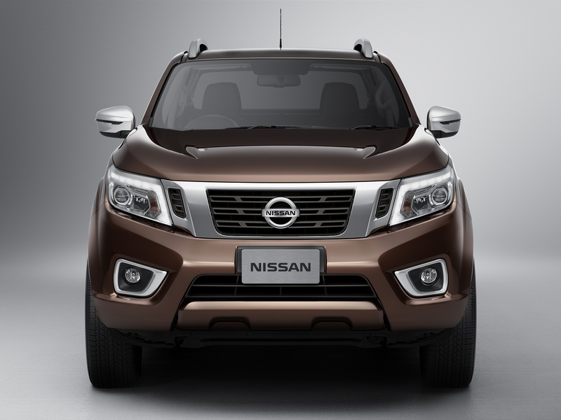 Could This Be The 2018 Nissan Xterra Web2carz
