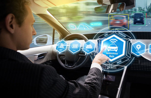 How Augmented Reality Will Change The Car Industry Web2carz