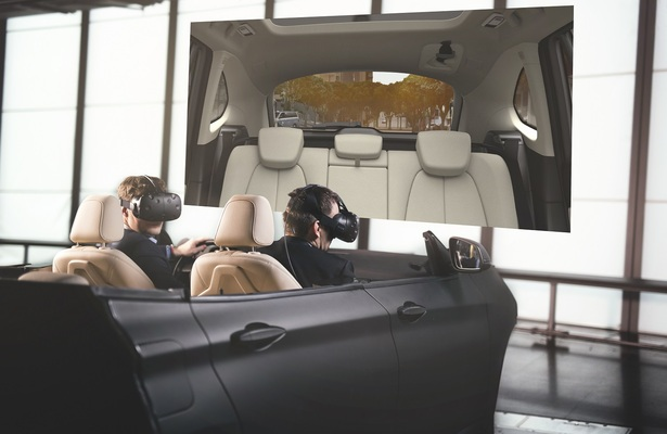 bmw augmented virtual reality