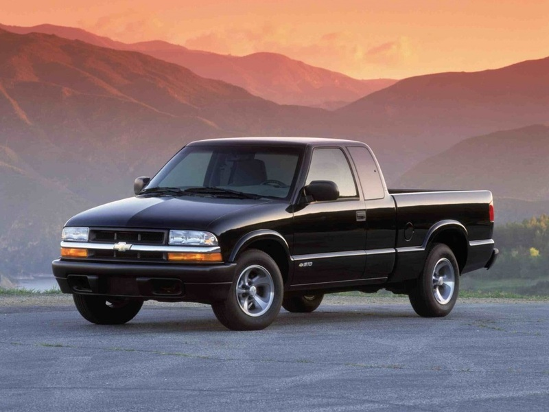 The Chevrolet S-10 was the small workhorse worth remembering.