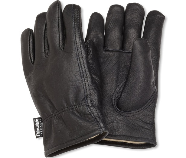 Carhartt winter driving gloves