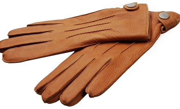 ELMA winter driving gloves