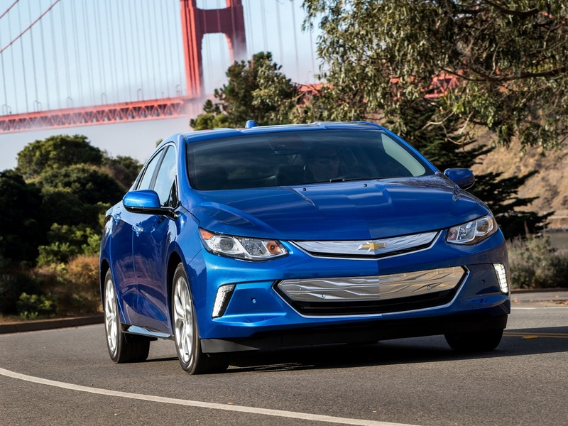 The Chevrolet Volt might not stick around for all that much longer.