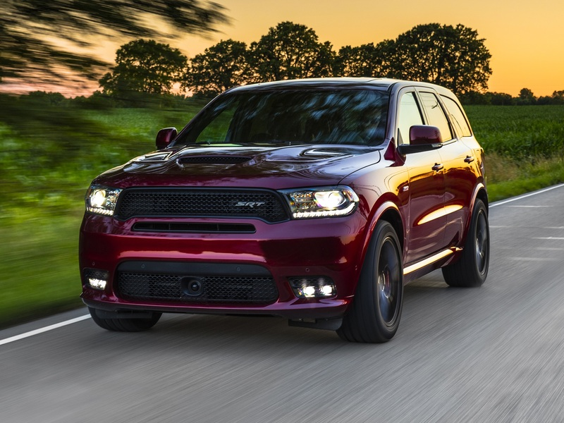 A 4 Second 0 60 Mph Time Isn T This Suv S Only Trick