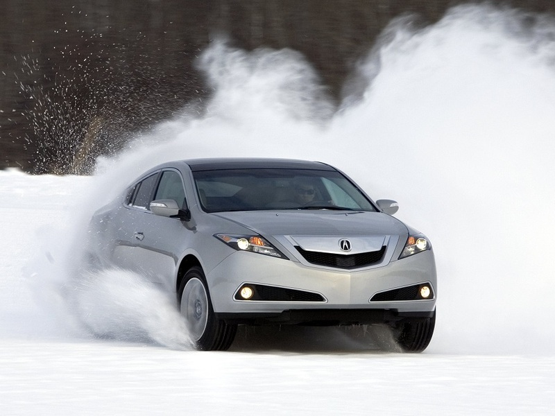 You Re Only As Good In The Snow Limitations Of Your Vehicle