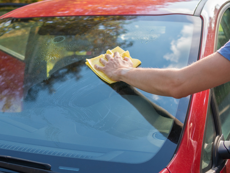 Autos 101 the best way to clean your car windows web2carz - Best way to clean windows ...
