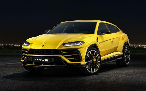 The 2019 Lamborghini Urus Is Nuts But Not Like The Lm002