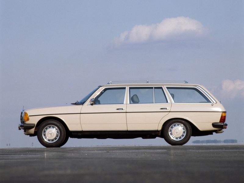 Kia Finance Bad Credit >> Cars We Miss: Mercedes-Benz 300TD Wagon   Web2Carz