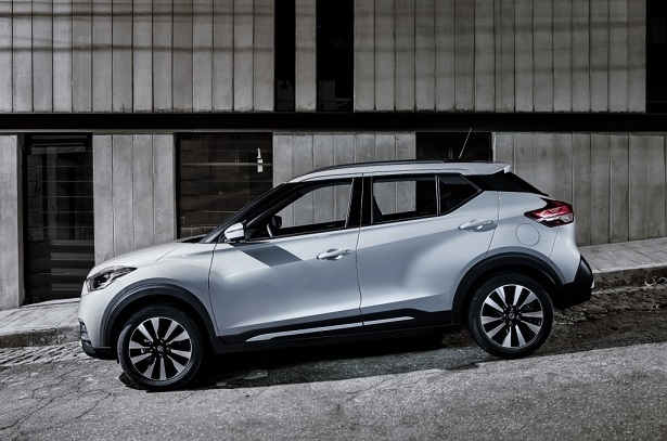 The 2018 Nissan Kicks Crossover Makes Absolutely Zero ...