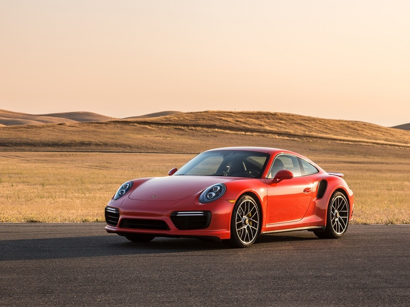 Porsche manages to please its customers time and time again.