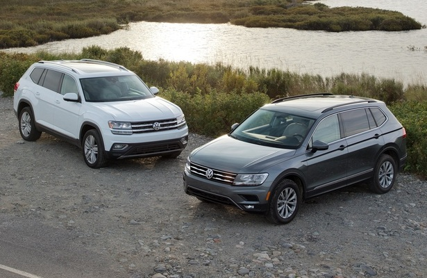 News Roundup: New Trucks In Hot Segment, Volvo Trucks Takes On Tesla, VW Goes With Two Rows ...