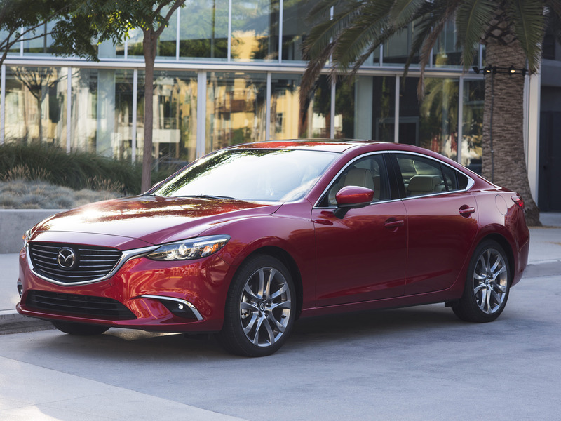 Mazda's quest to make driving more fun continues.