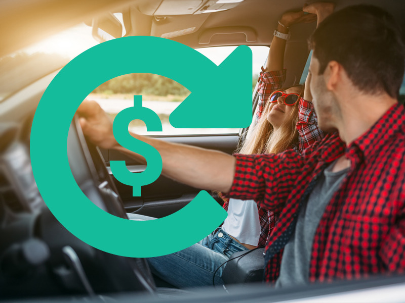 Are you ready to refinance your auto loan?