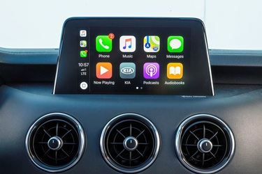 Best 2018 Vehicles With Apple CarPlay