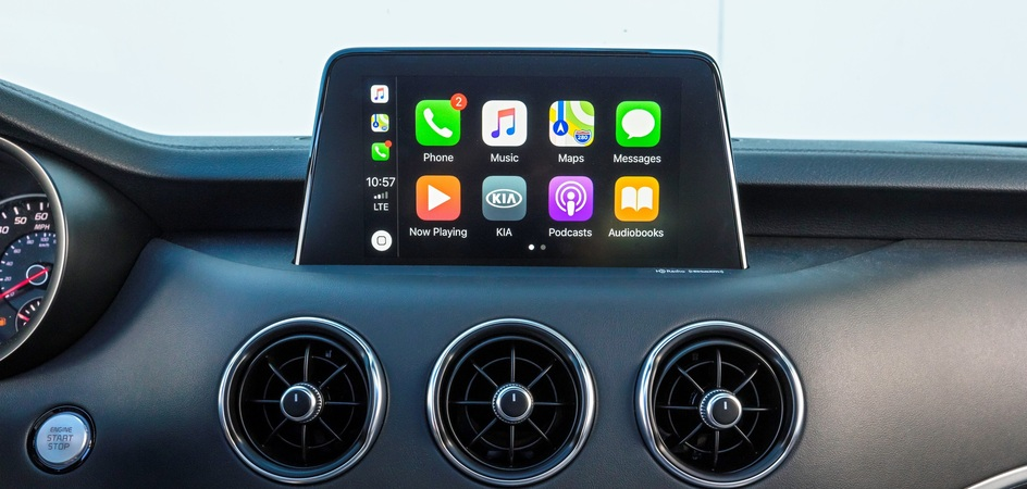 Car Buying Guide Best 2018 Vehicles With Apple Carplay Web2carz