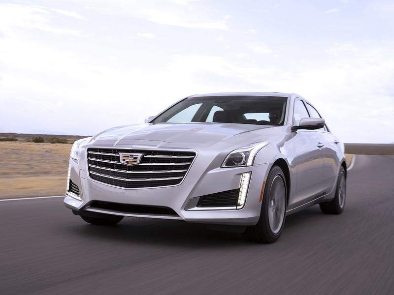 When A Caddy Depreciates Significantly You Should Turn To The Used Market