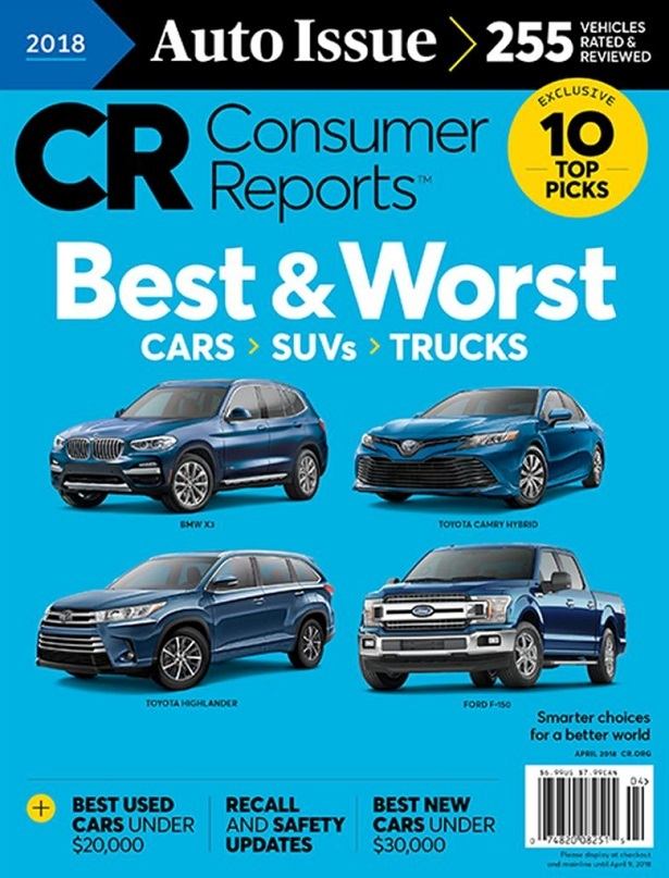 Genesis Steals The Top Spot From Audi In Consumer Reports