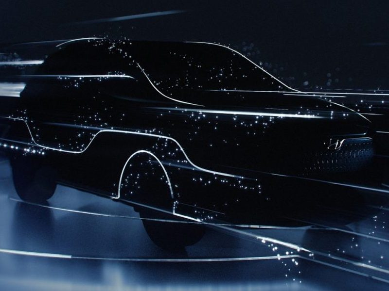 This electric CUV is going to be reaching new heights against the competition.