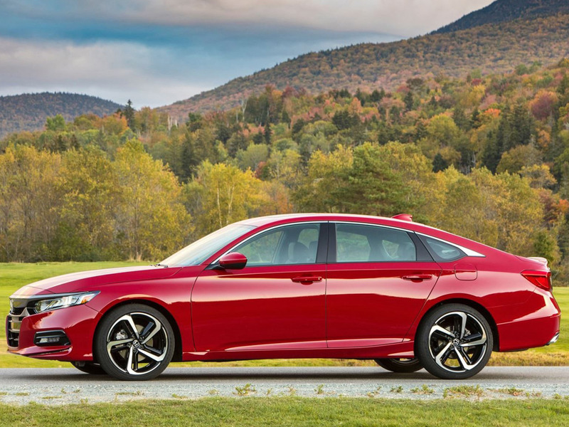 Honda is confident the craftsmanship of the Accord is enough, but sales tell a different story.