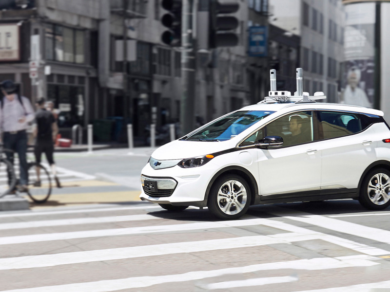 There are many signs popping up proving humans aren't ready to fully adopt self-driving cars.