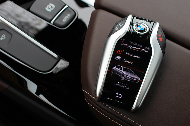 The Best And Worst Car Key Fobs In America Web2carz