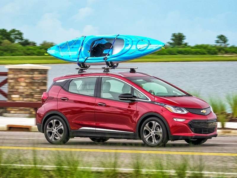 The Chevrolet Bolt's high sales has us thinking about the future of EVs.