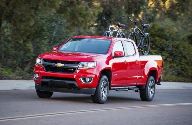 Car Buying Guide - 2018 Best Light Duty Pickup Trucks