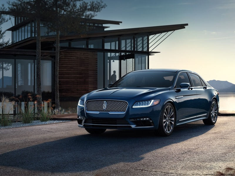 The Lincoln Continental may not be long for this world.