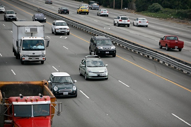 Fully Autonomous Car Testing Approved For California Roads
